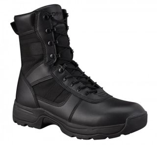 "Propper F4507 SERIES 100 8"" SIDE ZIP BOOT"