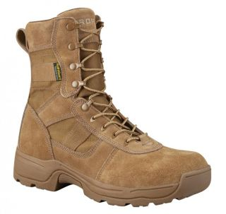 "Propper F4519 SERIES 100 8"" WATERPROOF BOOT COYOTE"