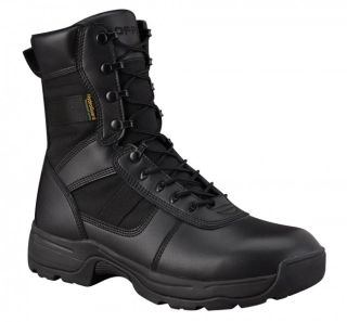 "Propper F4520 SERIES 100 8"" WATERPROOF SIDE ZIP BOOT"