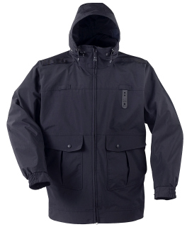 Propper F5477 PROPPER Defender ® Gamma Long Rain Duty Jacket with Drop Tail