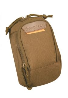 Propper F5648 7X4 2 Pocket Media Pouch with MOLLE