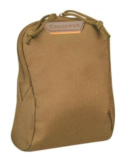 Propper F5649 7X6 Media Pouch with MOLLE