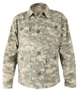 Propper F5720 PROPPER ® Kids BDU Coat