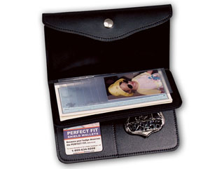 Perfect Fit 900-W, Womans Wallet