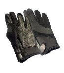 Perfect Fit PFU-14, Neoprene/Leather All Weather Cut Resistance Kelvar Lined Duty Gloves