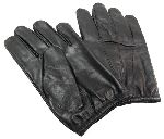 Perfect Fit PFU-6, Max Cut Resistance Leather Gloves w/100% Spectra Linging