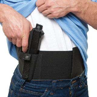 Personal Security Products | BELLYBANDM | Concealed Carry
