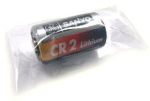 Personal Security Products CR2-2 ZAP Size CR2 Batteries-2 Pack