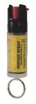 Personal Security Products EKRC14 1/2 oz. Pepper Spray w/key ring (no case)