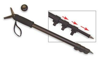 Personal Security Products SSMS1 3 in 1 SureShot Monostaff