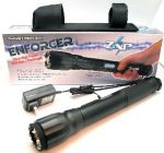 Personal Security Products ZAPEN 2,000,000 volt Ultra-High Power Stun Gun/Flashlight