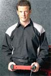 Motorsports Generic Image Long Sleeve Shirt