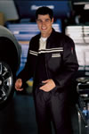 Chrysler Five Star Technician Jacket