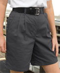 Men's Pleated Short