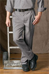 Men's Twill Utility Work Pant