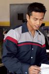 Generic Image Program Long Sleeve Shirt