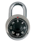 Rothco 10016 Rothco Combination Lock