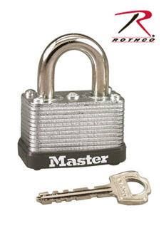 """Rothco 10022 """"Master"""" Padlock"""