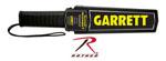 Rothco 10051 Garrett Super Scanner V Metal Detector