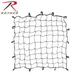 Rothco 10199 Rothco Bungee Netting 60'' X 60'' - Black
