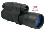 Rothco 10206 Firefield Nightfall 4x50 Nightvision Monocular
