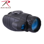 Rothco 10211 Sightmark 3.5 X 42 Day/Night Vision Monocular