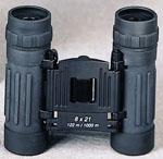 Rothco 10280 Compact Binoculars / 8 X 21 - Black