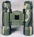Rothco 10282 Camouflage Compact 10 X 25mm Binoculars