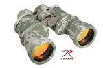 Rothco 10287 X 50 Binoculars / ACU Digital Camo