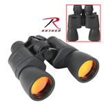 Rothco 10291 Zoom Binocular 8-24 X 50 / Black