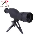 Rothco 10315 Rothco Spotting Scope 15-40x50 Zoom - Black