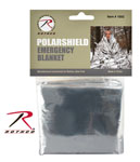 Rothco 1032 Polarshield Survival Blanket