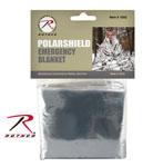 Rothco 1032 Polarshield Survival Blanket
