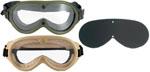 Rothco 10346 10346 Rothco GI Type Sun-Wind-Dust Goggles