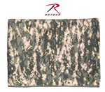 Rothco 10369 Rothco Fleece Blanket - ACU Digital Camo