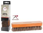 Rothco 10409 Shoe Shine Brush