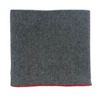 Rothco 10429 Rothco Wool Rescue Survival Blanket - Grey