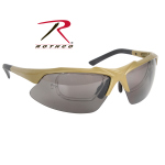 Rothco 10537 Rothco Tactical Eyewear Kit - Coyote