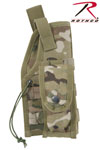 Rothco 10549 Multicam M.O.L.L.E. Tactical Holster