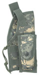 Rothco 10555 ACU Digital Tactical Holster - Molle