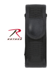 Rothco 10586 Police Small Pepper Spray Holder With Flap
