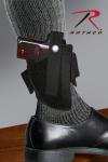 Rothco 10599 Rothco Ankle Holster - Black