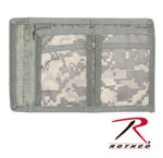 Rothco 10640 ACU Digital Commando Wallet