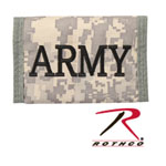 Rothco 10641 ACU Digital ''army'' Commando Wallet