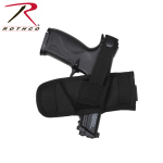 Rothco 10659 Rothco Compact Belt Slide Holster - Black