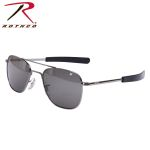 Rothco 10701 52mm Ao Eyewear Original Pilot Sunglasses'ce'