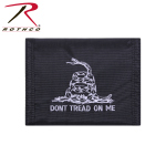 Rothco 10729 Rothco Commando Wallet - Don't Tread On Me
