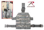 Rothco 10755 Army Digital Camo M.O.L.L.E. Drop Leg Platform