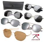 Rothco 10804 Rothco GI Type Aviator Sunglasses - 58mm / 'ce'