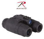 Rothco 11205 Sightmark Ghost Hunter24 Nv Binocular